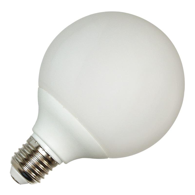 Lampada globo lampade decorative a risparmio energetico for Lampada globo