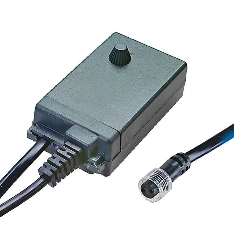 Centraline Per Luci Natalizie.Intermittenza Elettronica Antidisturbo Centraline E Giochi Luce