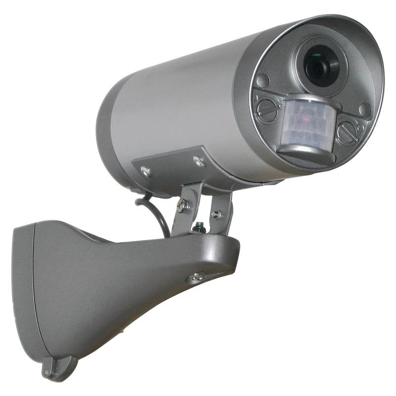 Finto rilevatore di movimento a raggi infrarossi passivi Sensori e Domotica Accessori ...