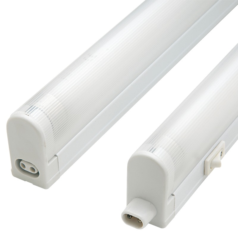 Miniplafoniera miniplafoniere fluorescenti apparecchi d for Lampade a led lunghe