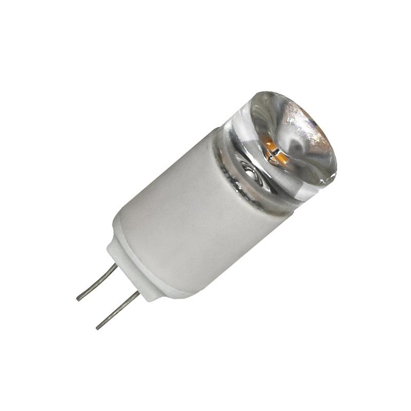 Lampade led con attacco g4con lente lampade led led for Led lampade