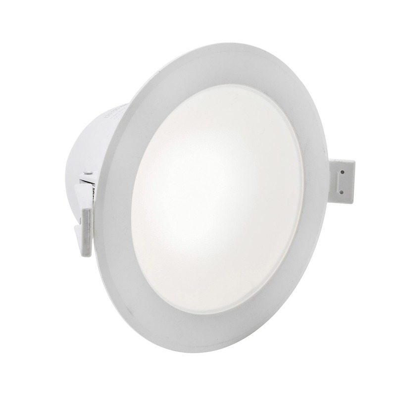 Incassi led per controsoffitto illuminazione led led for Led controsoffitto