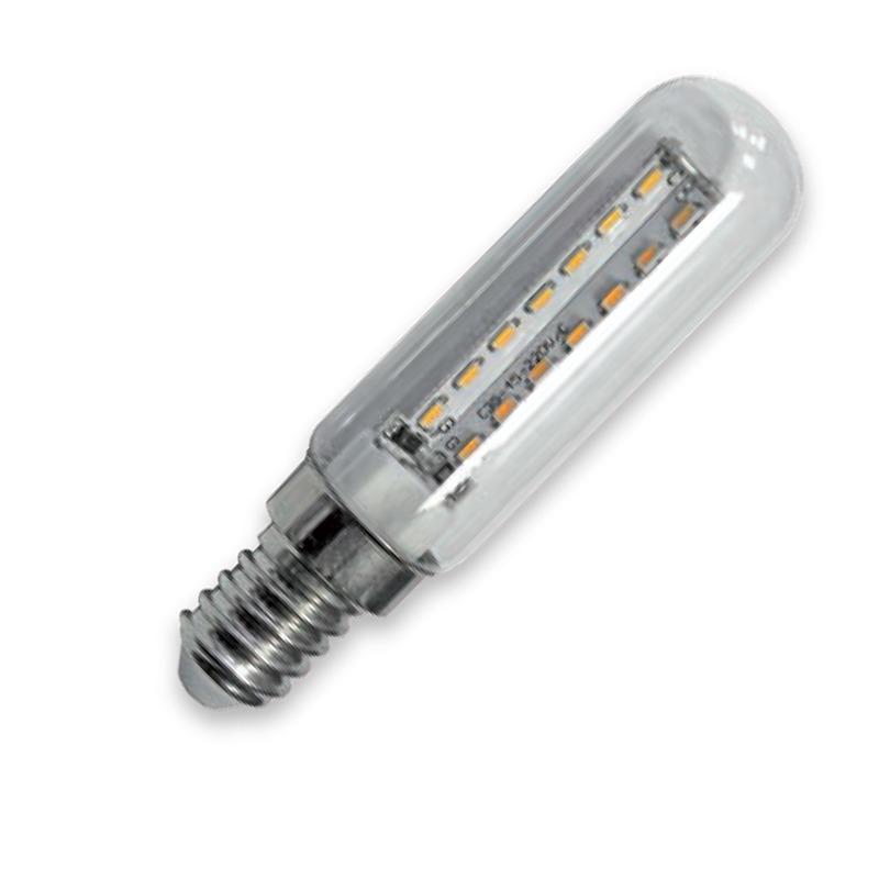 Lampada tubolare led 360 lampade led led residenziali for Lampada led lunga