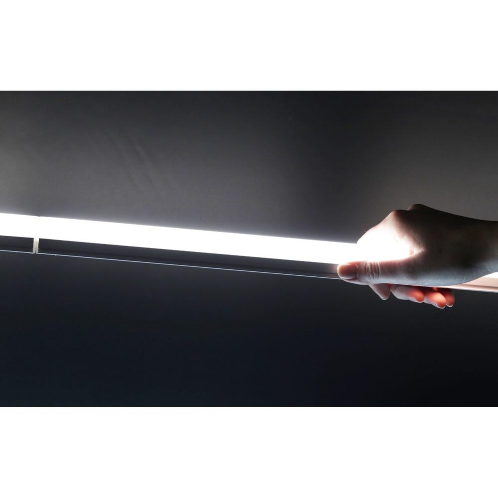 Miniplafoniere led lampade led lampade e segnalatori for Lampade a led lunghe