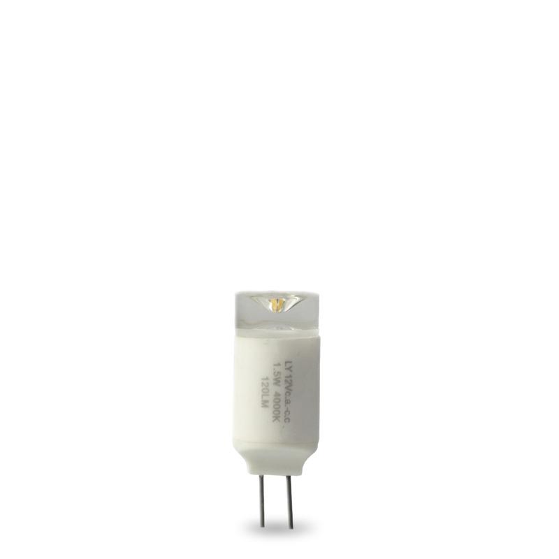 Lampadine Led Attacco G4.Lampade Led Con Attacco G4 Con Lente Lampade Led Lampade