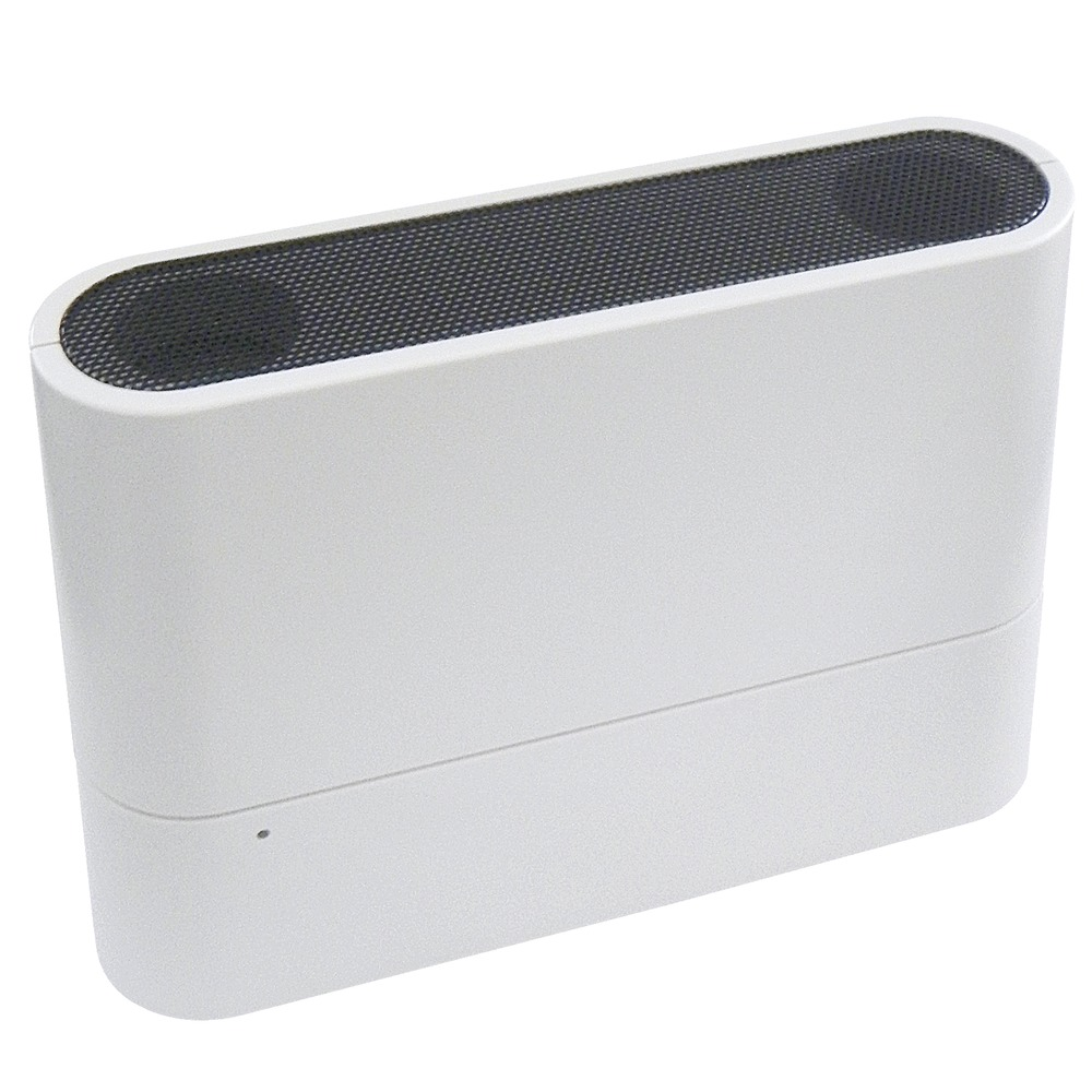 TWIN Wireless chime with 2 extremely high sound quality Bang & Olufsen speakers